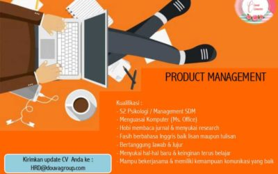 Product Mgmt